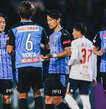 Besok, Kawasaki Frontale Bisa Kunci Gelar Juara Meiji Yasuda J1 League 2020
