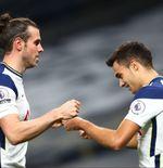 Kecewakan Jose Mourinho, Gareth Bale Disarankan Pulang ke Real Madrid
