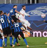 5 Bek Produktif di Liga Champions: Sergio Ramos Dekati Rekor Roberto Carlos