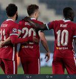 Liverpool sedang Terpuruk, Sadio Mane Bawa-bawa Nama Roberto Firmino