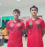 Dua Pemain Arema FC Lolos Seleksi Program Garuda Select Jilid Ketiga