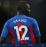 Ketika Eks-Pemain Liverpool, Mamadou Sakho, Divonis Doping