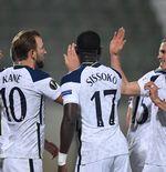 Hasil Ludogorets vs Tottenham Hotspur: The Spurs Bawa Pulang Poin Penuh