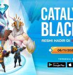 Catalyst Black, Gim Genre Baru yang Resmi Masuk ke Indonesia