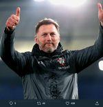 Pelatih Southampton Ungkap Resep Jitu untuk Kalahkan Manchester United