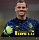 Giliran Kiper Inter Milan dan Bek Genoa Kena Covid-19