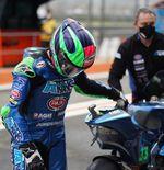 Hasil FP2 Moto2 GP Eropa 2020: Enea Bastianini Ungguli Sam Lowes, Andi Gilang Naik 1 Setrip