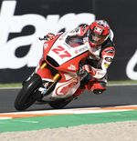 Hasil Kualifikasi Moto2 GP Eropa 2020: Andi Gilang Tampil Impresif, Xavi Vierge Pole Position