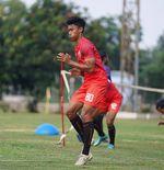 Ryuji Utomo dan Bintang Real Madrid, Inspirasi Wonderkid Persija Jakarta