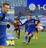 Leicester City, Calon ''Raja Penalti'' Liga Inggris setelah Manchester United