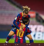 Mengungkap 1 Momen saat Antoine Griezmann Kecewakan Lionel Messi di Masa Lalu