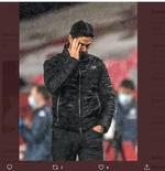 Jelang lawan Newcastle United, Mikel Arteta Cemas Para Pemain Arsenal Kelelahan