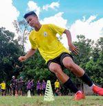 Garuda Select III Buat PSS Sleman Makin Semangat Kembangkan Potensi Pemain Lokal