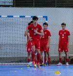 Persiapan SEA Games 2021, Timnas Futsal Indonesia Berencana Gelar TC dan Uji Coba di Jepang