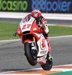 Minus Andi Gilang, Idemitsu Honda Optimistis dengan Skuad Moto2 2021