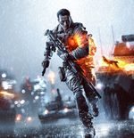 Pasca Rilis Trailer Battlefied 2042, Electronic Arts Tingkatkan Kapasitas Server Battlefield 4