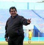 Pelatih Arema FC Terpukau Keindahan Tempat Bermukimnya Bali United