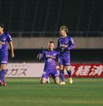 Highlight Meiji Yasuda J1 League: Sanfrecce Hiroshima Tekuk Nagoya Grampus