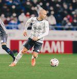 Highlight Meiji Yasuda J1 League: Vissel Kobe Kalah Lagi