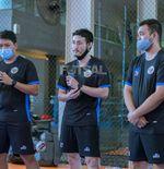 TC Timnas Futsal Indonesia Ditutup, Kensuke Takahashi Menilai Pemain Banyak Berubah