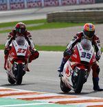 Manajer Idemitsu Honda Team Asia Apresiasi Performa Andi Gilang pada Moto2 2020