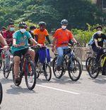 Tidak Ingin Ditindak, Ini Aturan Baru Bersepeda di DKI Jakarta
