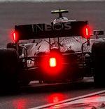 Mantan Rival Rio Haryanto Ini Kecewa Tak Dipilih untuk Menggantikan Lewis Hamilton