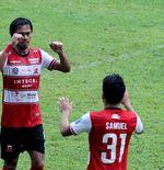 Madura United Gembira dengan Pemusatan Liga 1 di Pulau Jawa
