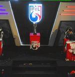 PSS Sleman dan Arema FC Melangkah ke Semifinal IFeL 2020