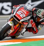 Hasil Kualifikasi Moto2 GP Valencia 2020: Stefano Manzi Bikin Kejutan, Andi Gilang Start ke-27