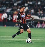 Catatan Main Irfan Bachdim untuk Dua Klub Meiji Yasuda J2 League