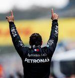 Lewis Hamilton Berharap F1 Perjuangkan Kasus HAM di Negara-negara Balapan