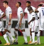 Hasil Portugal vs Prancis: N'Golo Kante Antar Les Blues ke Putaran Final