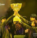 Nova XQF Juara PEC 2020, Paraboy Jadi MVP