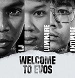 Antimage ke EVOS, ONIC Disebut Kehilangan Offlaner Kuat