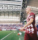Highlight Meiji Yasuda J1 League: Gol dari Tengah Lapangan Permalukan Andres Iniesta dkk