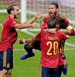 VIDEO: Selebrasi Spanyol usai Bantai Jerman 6-0