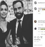 Istri Claudio Bravo Menyesal Telah Rusak Pertemanan Sang Suami dan Arturo Vidal