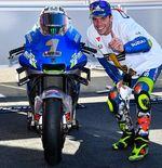 Mengulik ''Kutukan'' Nomor 1 di MotoGP yang Bikin Joan Mir Pikir-pikir