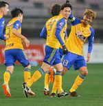 Profil Klub Meiji Yasuda J1 League 2021: Vegalta Sendai