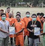 Bali United Donasikan Buku Kepelatihan untuk Calon Pelatih asal Pulau Dewata