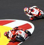 Moto2 GP Portugal 2020: Andi Gilang Tampil Kalem di Hari Pertama