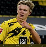 5 Pemain Dortmund yang Cetak Minimal 4 Gol dalam 1 Laga Liga Jerman