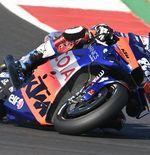 Hasil MotoGP Portugal 2020: Tampil Sempurna, Miguel Oliveira Berpesta di Kandang Sendiri