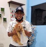 Gara-gara Upin Ipin, Gelandang Persebaya Ini Pelihara Kucing