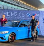 Jadi Raja Kualifikasi MotoGP 2020, Fabio Quartararo Dapat Hadiah Mobil