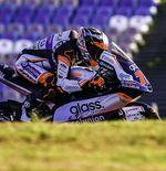 Albert Arenas Juara Dunia Moto3 2020, Pengganti Andi GilangPeringkat Ketiga