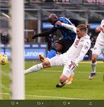 Susah Payah Kalahkan Torino, Romelu Lukaku Akui Inter Milan Bukan Tim Besar
