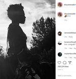 Mike Tyson Bela Putri Transgender Eks-Pebasket Dwyane Wade, Ini Apresiasi sang Ayah