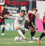 Highlight Meiji Yasuda J1 League: Derbi Thailand, Teerasil Dangda Kalah Telak